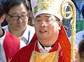 В столице Китая состоялась церемония посвящения в сан нового католического епископа Пекинского